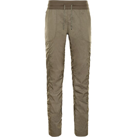 The North Face Aphrodite 2.0 Pants Women new taupe green heather